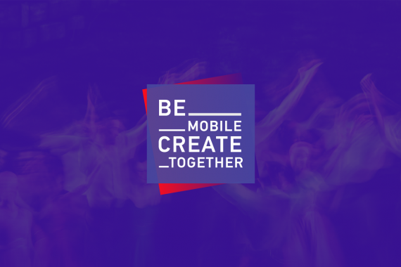 Be Mobile-Create Together!