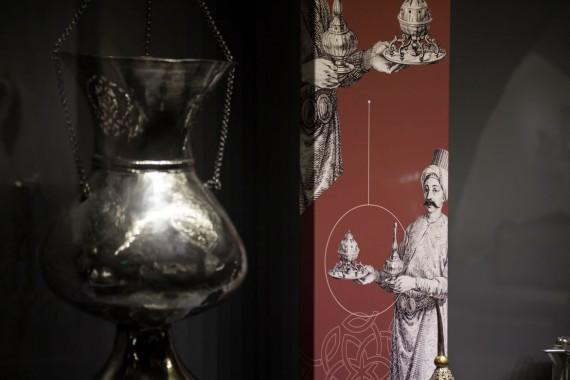 Türk ve İslam Eserleri Müzesi: Etnografya Bölümü