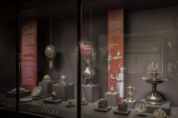 Museum of Turkish and Islamic Arts: Etnography Hall