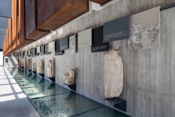 Troya Museum