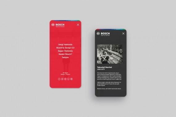 Bosch: Geleceği Şekillendir