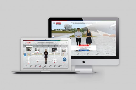 Bosch: Shape Tomorrow's World